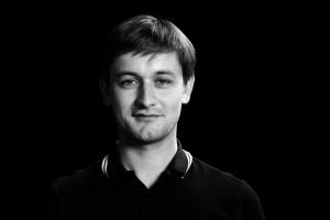 Darsteller Lukas Watzl